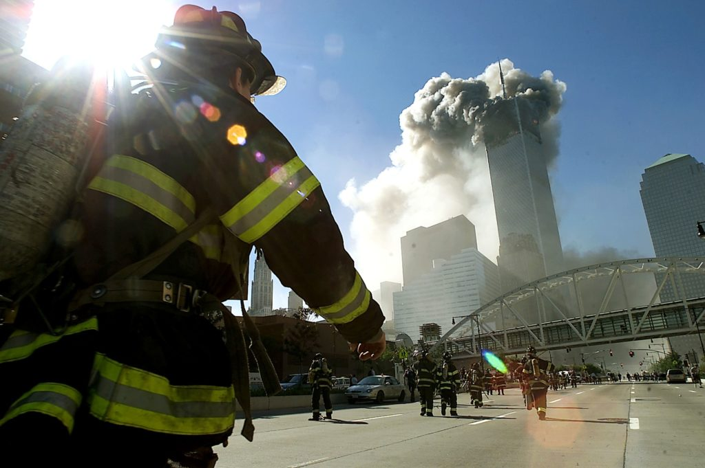 Company helps 9/11 probe after losing one of its own