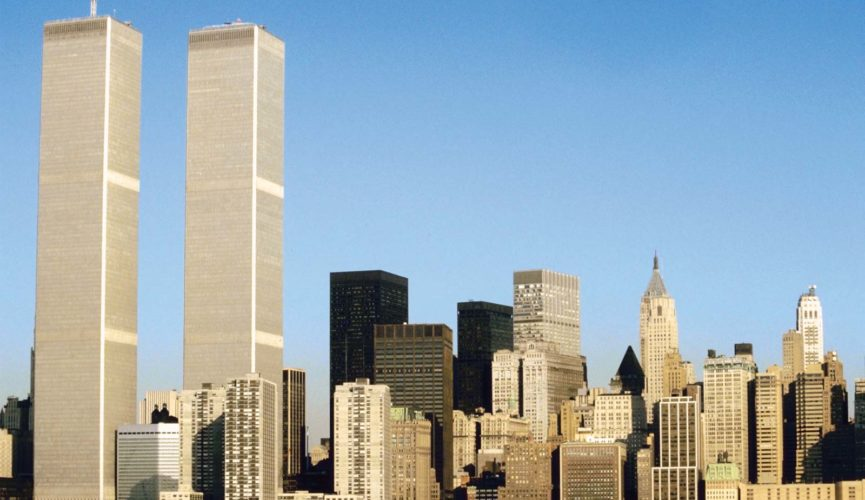 Who Bombed the U.S. World Trade Center? — 1993